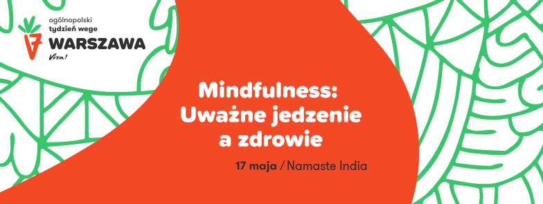 Mindfulness w ramach XI Ogólnopolskiego Tygodnia Wege