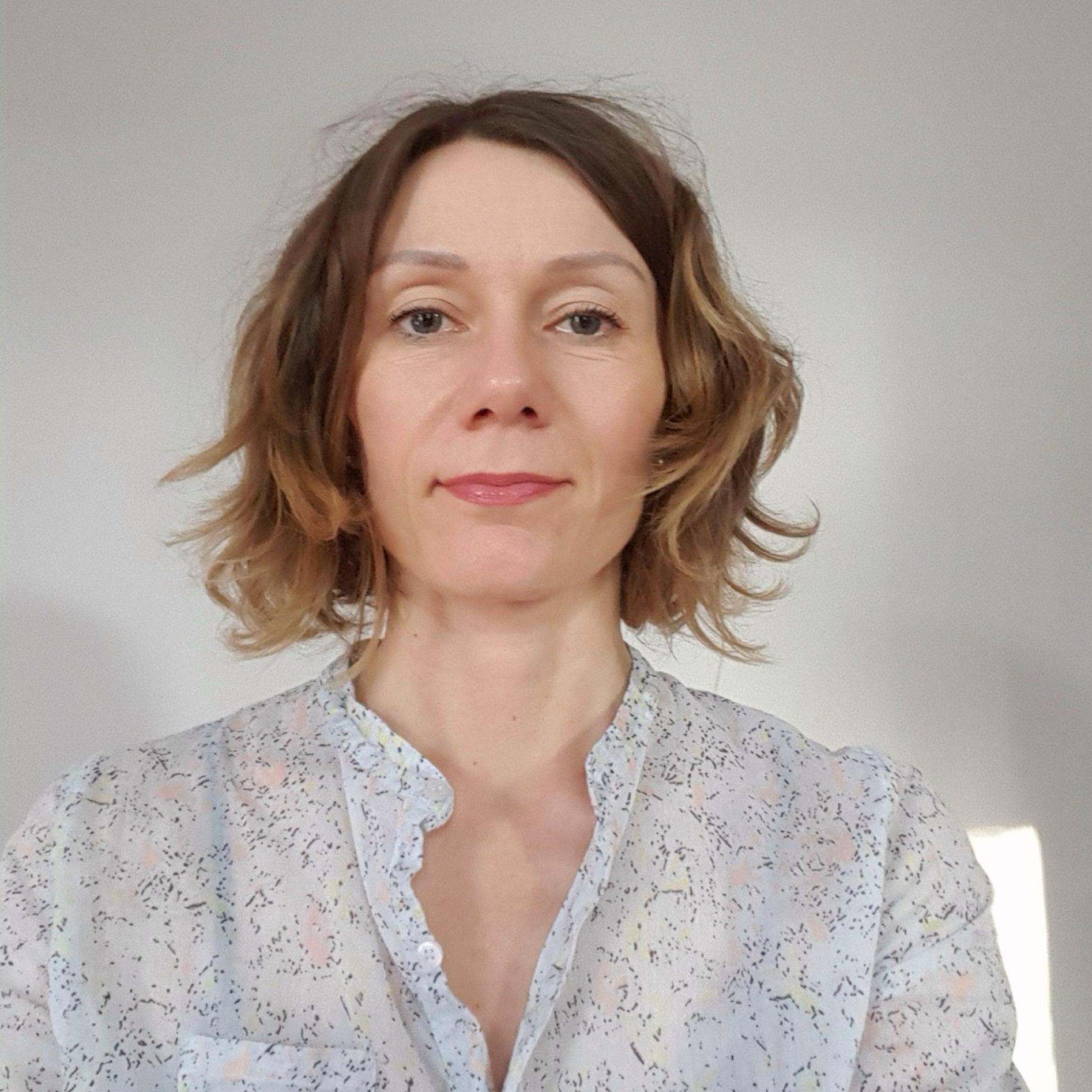Joanna Kowalik