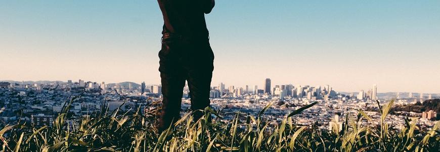 Lato w mieście. Trening Mindfulness