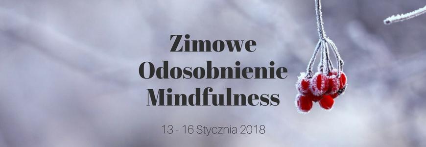 Zimowe Odosobnienie Mindfulness