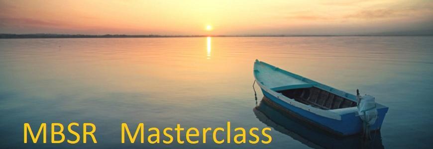 """Projekt """"MBSR Masterclass"""" – relacja ze spotkania"""