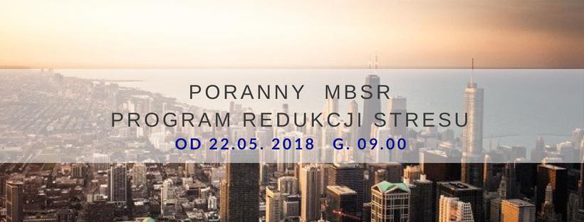 Poranny MBSR na Żoliborzu