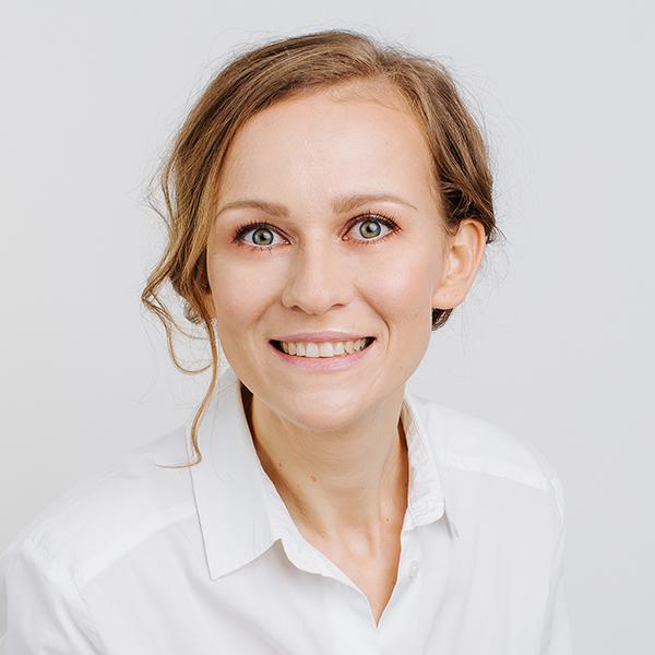 Barbara Świderska