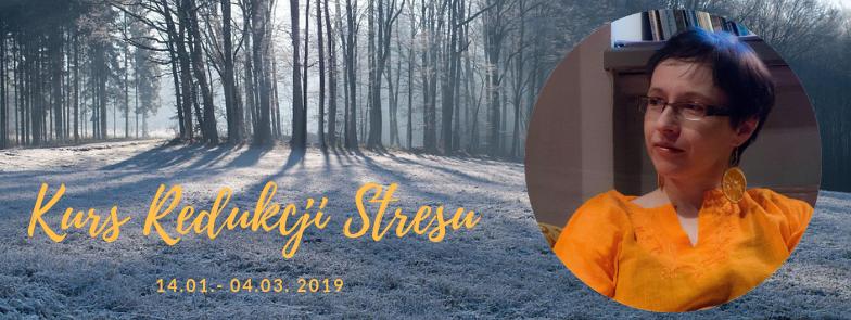 Kurs redukcji stresu MBSR – poniedziałki na Żoliborzu