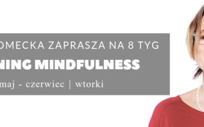 Poznaj mindfulness – Opanuj stres