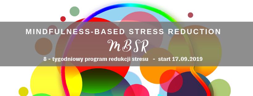 MBSR z Moniką Witkowską – start 17.09.2019