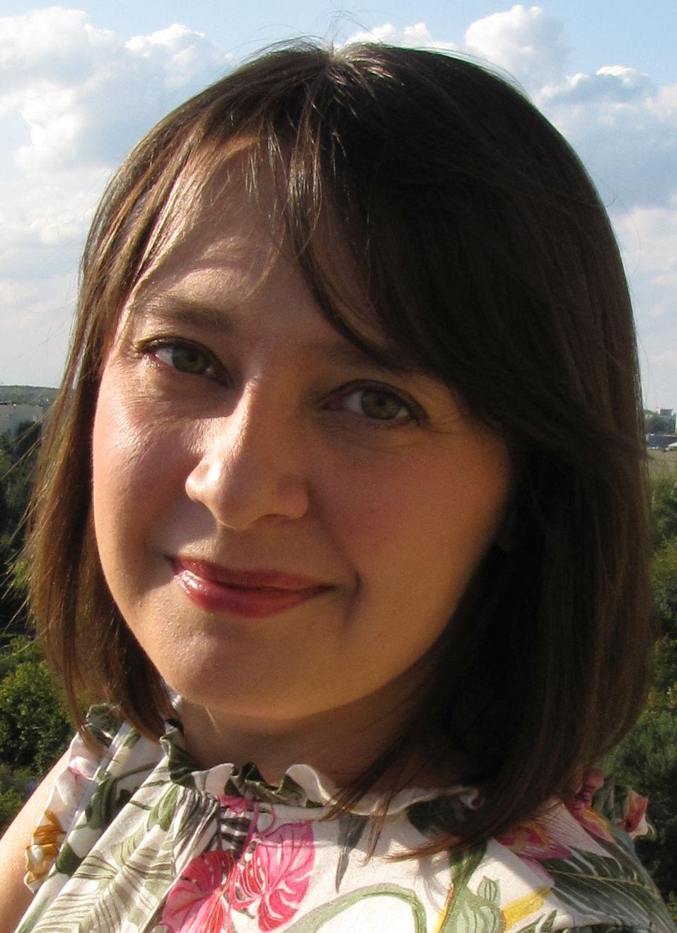 Katarzyna Błachiewicz-Koryga