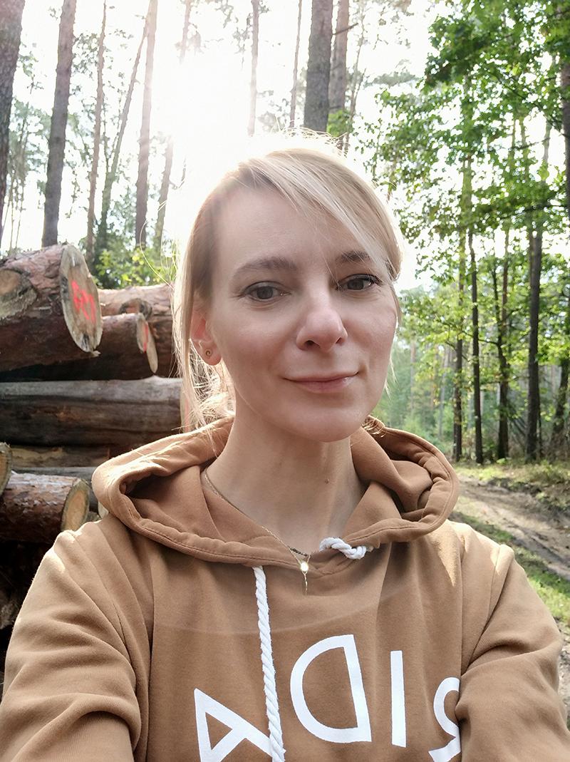 Ewa Oszek