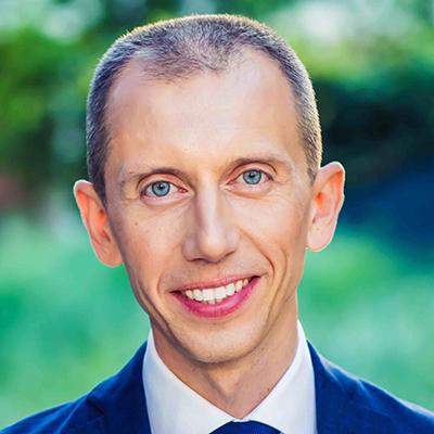 Nikolay Kirov Ambasador UWAŻNEJ SZKOŁY